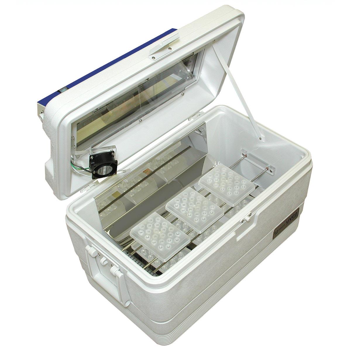 UVC3冷冻室