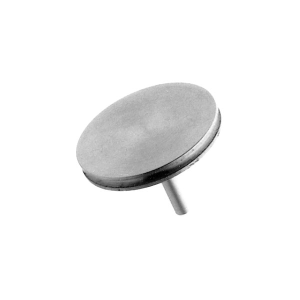 直径25mm钉形样品台