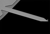 AFM探针Olympus导电探针AC240TM 10根/盒