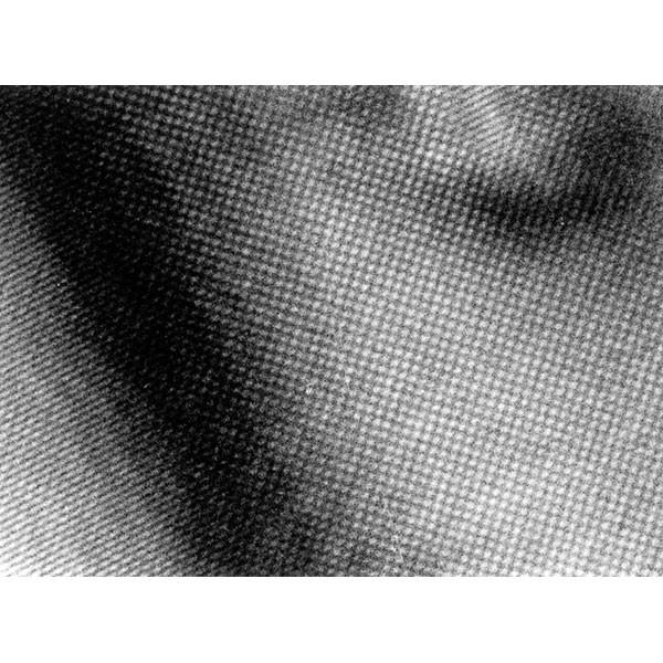 单晶取向金标样晶面间距0.204nm