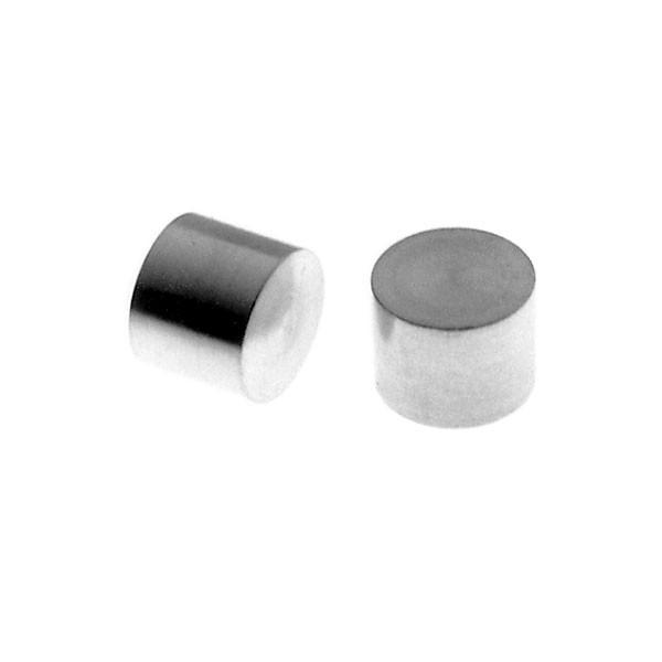 JEOL圆柱形样品台,直径12.5mm,高度10mm,50个/包